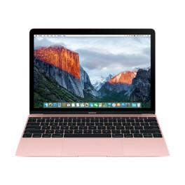Apple MacBook 12'' 256GB Pink Gold MMGL2D