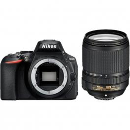 Nikon D5600+18-140mm VR