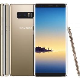 Samsung Galaxy Note 8 DUAL 64GB N950FD Gold