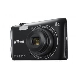 Nikon Coolpix A300 black