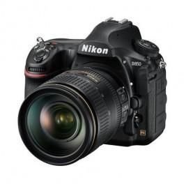 Nikon D850 + AF-S 24-120mm F4.0 G VR