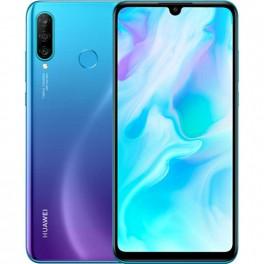 Huawei P30 Lite 128GB Dual-SIM Peacock blue