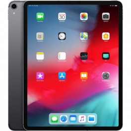"""Apple iPad Pro 12.9"""" 64GB only WiFi Space gray"""