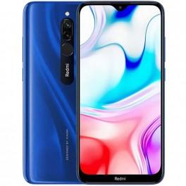 Xiaomi Redmi 8 32GB Dual-SIM Sapphire blue