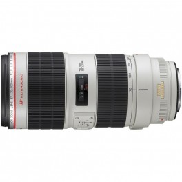 Canon EF 70-200mm f/4.0L IS II USM