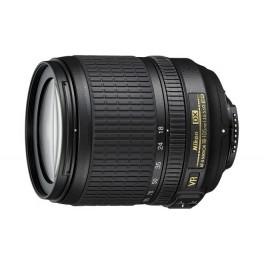 Nikon AF-S DX Nikkor 18-105mm f/3.5-5.6G VR ED