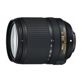 Nikon AF-S DX Zoom- 17-55mm f/2.8G IF-ED