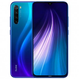 Xiaomi Redmi Note 8T 128GB Dual-SIM Starscape blue