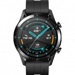 Huawei Watch GT2 46mm Sport Matte Black