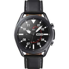 Samsung Galaxy Watch Active 3 R840 Mystic Black 45mm