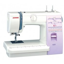 Janome 423S/5522