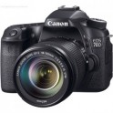 Canon EOS 70D 18-135IS STM